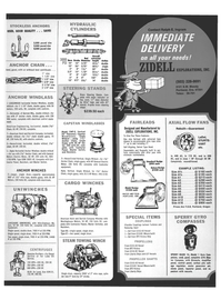 Maritime Reporter Magazine, page 51,  Jun 15, 1970