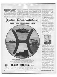 Maritime Reporter Magazine, page 4,  Jun 15, 1970
