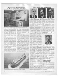 Maritime Reporter Magazine, page 22,  Jan 1971