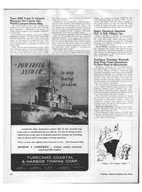 Maritime Reporter Magazine, page 32,  Jan 1971