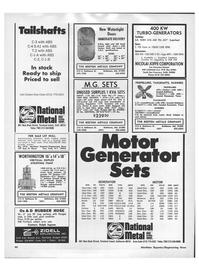 Maritime Reporter Magazine, page 42,  Jan 1971