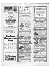 Maritime Reporter Magazine, page 44,  Jan 1971