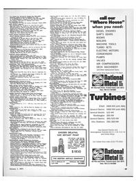 Maritime Reporter Magazine, page 47,  Jan 1971
