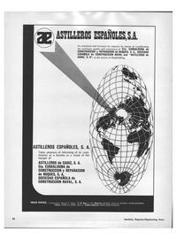 Maritime Reporter Magazine, page 48,  Jan 1971