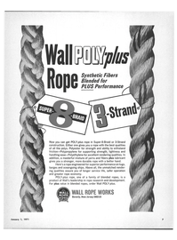 Maritime Reporter Magazine, page 5,  Jan 1971