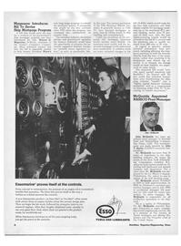 Maritime Reporter Magazine, page 6,  Jan 1971