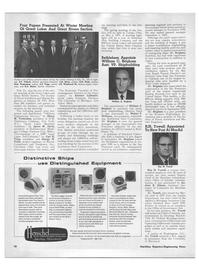 Maritime Reporter Magazine, page 16,  Mar 1971