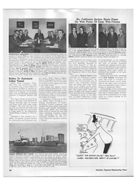 Maritime Reporter Magazine, page 24,  Mar 1971
