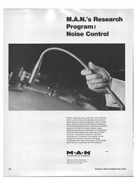 Maritime Reporter Magazine, page 28,  Mar 1971