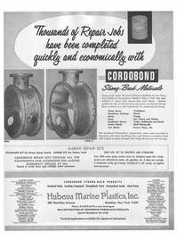 Maritime Reporter Magazine, page 30,  Mar 1971