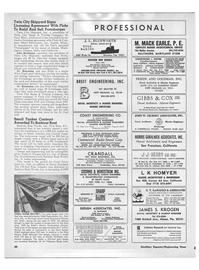 Maritime Reporter Magazine, page 38,  Mar 1971
