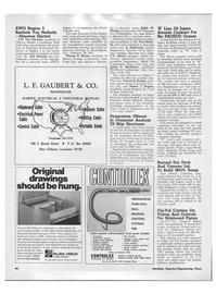 Maritime Reporter Magazine, page 42,  Mar 1971