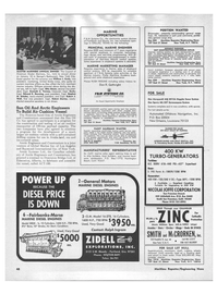 Maritime Reporter Magazine, page 46,  Mar 1971