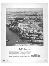 Maritime Reporter Magazine, page 3,  Mar 1971