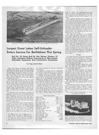 Maritime Reporter Magazine, page 4,  Mar 1971