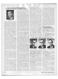 Maritime Reporter Magazine, page 8,  Apr 15, 1971 Howard H. Hobson Robert