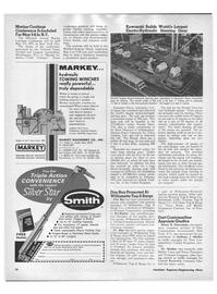 Maritime Reporter Magazine, page 14,  Apr 15, 1971 California