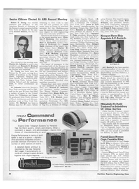 Maritime Reporter Magazine, page 24,  Apr 15, 1971 North Carolina