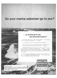 Maritime Reporter Magazine, page 35,  Apr 15, 1971 Circulation Inc.