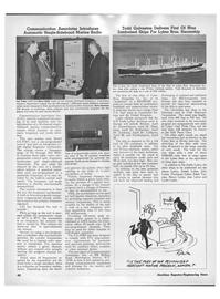 Maritime Reporter Magazine, page 40,  Apr 15, 1971 Joseph Lykes