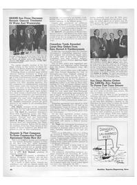 Maritime Reporter Magazine, page 42,  Apr 15, 1971 New Brunswick