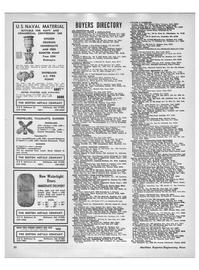 Maritime Reporter Magazine, page 50,  Apr 15, 1971 North Carolina