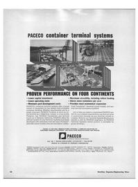 Maritime Reporter Magazine, page 4th Cover,  Apr 15, 1971 rubber
