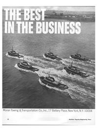 Maritime Reporter Magazine, page 8,  Jun 1971