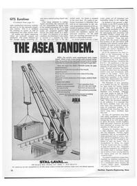 Maritime Reporter Magazine, page 10,  Jun 1971