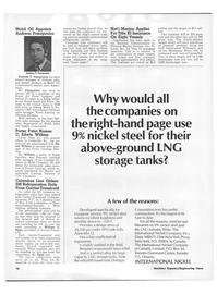 Maritime Reporter Magazine, page 14,  Jun 1971