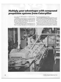 Maritime Reporter Magazine, page 18,  Jun 1971