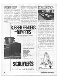 Maritime Reporter Magazine, page 24,  Jun 1971