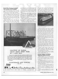 Maritime Reporter Magazine, page 32,  Jun 1971