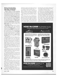 Maritime Reporter Magazine, page 33,  Jun 1971