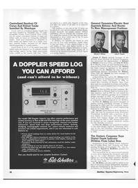 Maritime Reporter Magazine, page 36,  Jun 1971