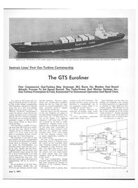 Maritime Reporter Magazine, page 5,  Jun 1971