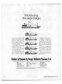 Maritime Reporter Magazine, page 6,  Jun 1971