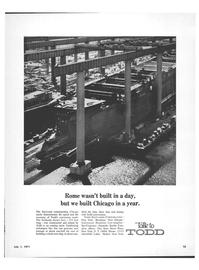 Maritime Reporter Magazine, page 9,  Jul 1971