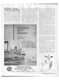 Maritime Reporter Magazine, page 10,  Jul 1971