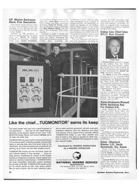 Maritime Reporter Magazine, page 18,  Jul 1971