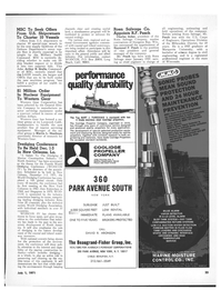 Maritime Reporter Magazine, page 19,  Jul 1971