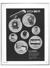 Maritime Reporter Magazine, page 21,  Jul 1971