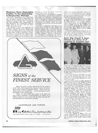 Maritime Reporter Magazine, page 26,  Jul 1971