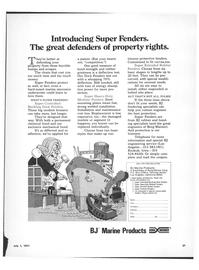 Maritime Reporter Magazine, page 31,  Jul 1971