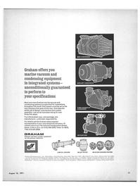 Maritime Reporter Magazine, page 9,  Aug 15, 1971 heat transfer equipment