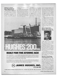 Maritime Reporter Magazine, page 10,  Aug 15, 1971 Clinton County