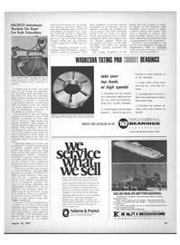 Maritime Reporter Magazine, page 17,  Aug 15, 1971 Texas
