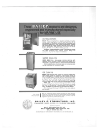Maritime Reporter Magazine, page 2nd Cover,  Aug 15, 1971 dT products