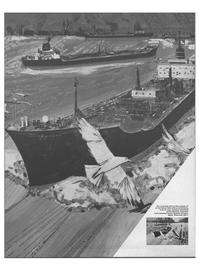 Maritime Reporter Magazine, page 18,  Aug 15, 1971