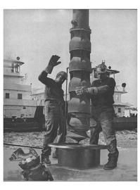 Maritime Reporter Magazine, page 26,  Aug 15, 1971